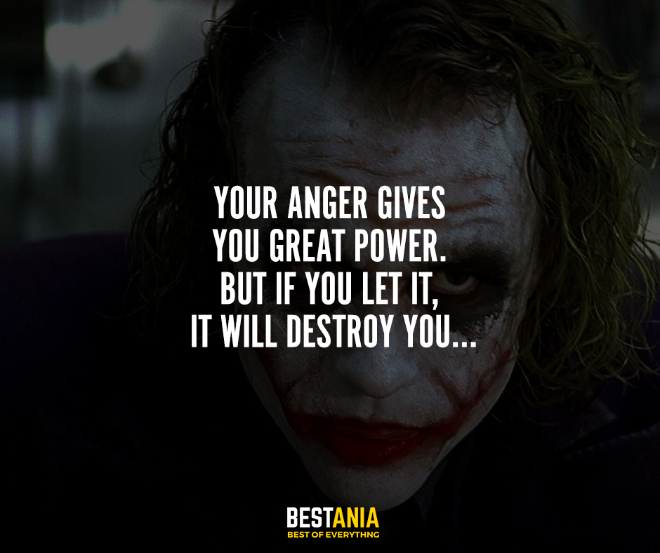 Best Batman Quotes 13 Killer Dark Knight Sayings That Will