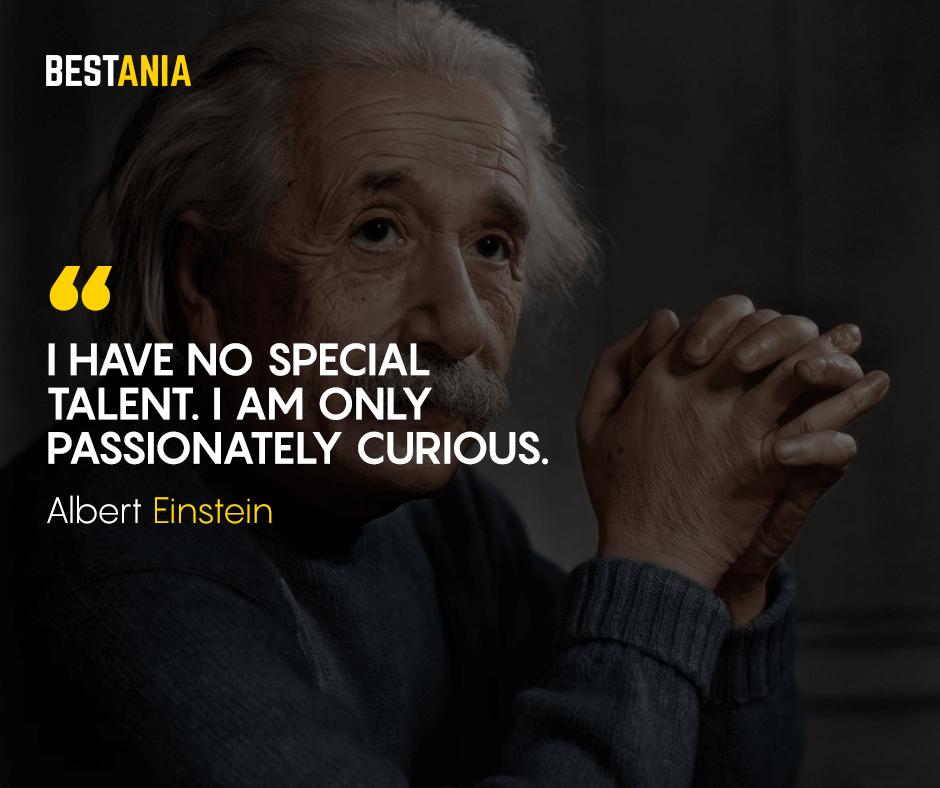 Best Albert Einstein Quotes Which Will Change Your Mindset