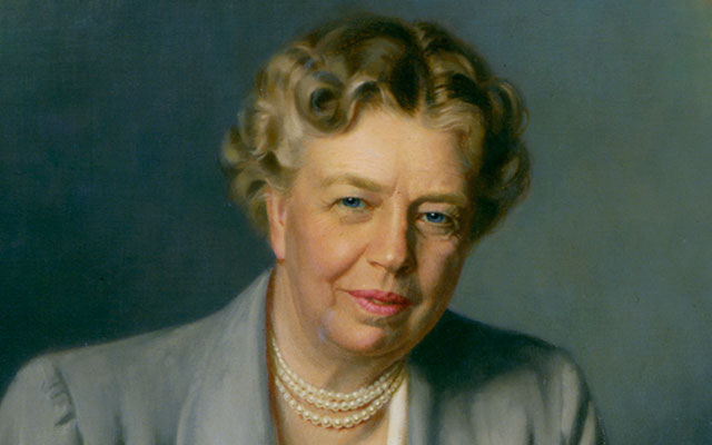 Best Eleanor Roosevelt Quotes About Women