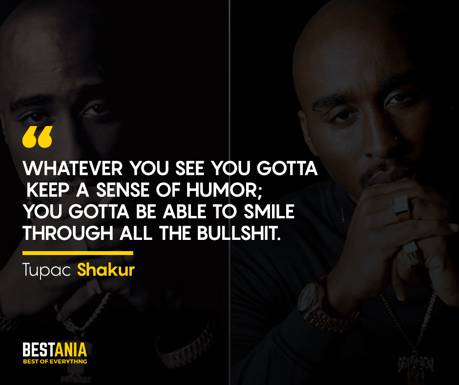 Best Tupac Quotes About Reality And Dreams