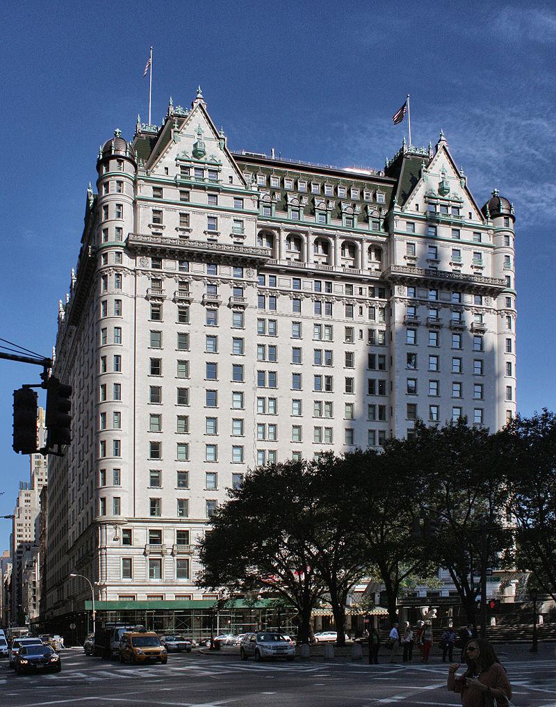 Plaza_Hotel