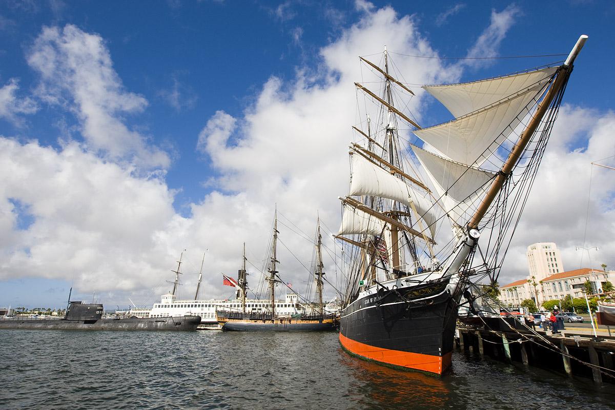 Maritime_Museums