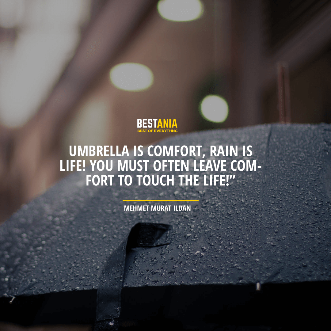 Rainy Day Quotes For Facebook: Best Rainy Day Images & Quotes